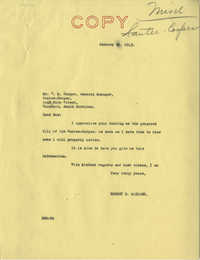 Santee-Cooper: Draft of a Proposed Bill for the Acquisition of the South Carolina Electric and Gas Company and the Lexington Water Power Company by the South Carolina Public Service Authority, January 16, 1943