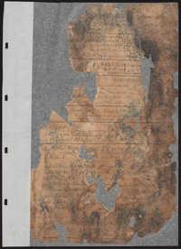 Henry Laurens Account Book