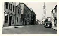 View on Church Street #1