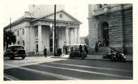 Broad Street Scene