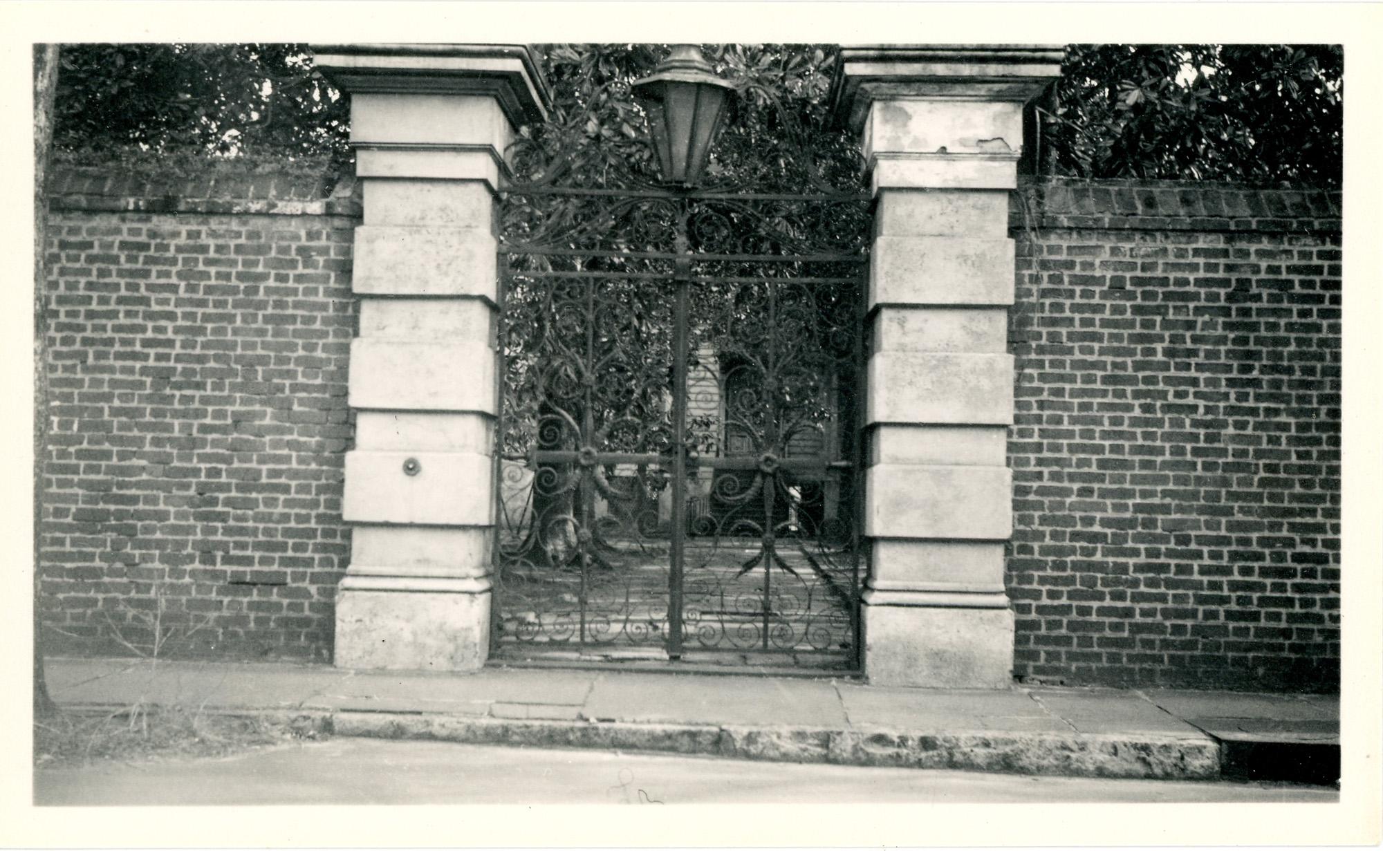 Sword Gate