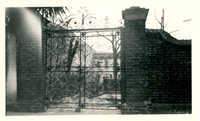 Sass Gate