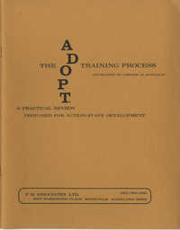 ADOPT Training Process