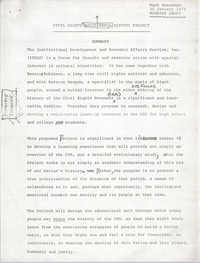 Civil Rights Multi-Media History Project Draft