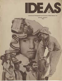 IDEAS, Spring Report 1972