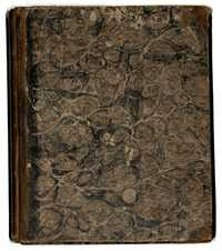 Robert F.W. Allston Cashbook 1823-1843