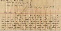 115. Alex Marshall to Magdelen Elizabeth Wilkinson Marshall (nee Keith) -- Sept. 22, 1879