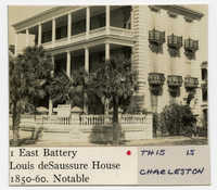 Survey photo of 1 East Battery Street