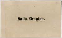 196. Card - n.d