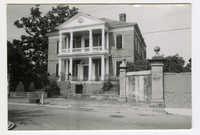 Survey photo of 27 King Street