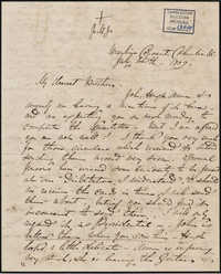 060. Madame Baptiste to Bp Patrick Lynch -- July 14, 1859