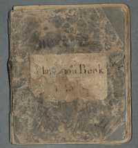 Plantation Journal, 1813