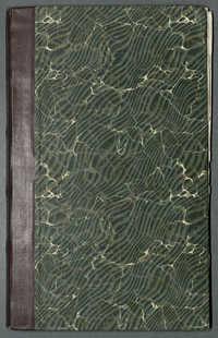 H.F #9 Dr. A.B Flagg Medical Accounts 1850-54