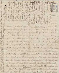 057. Madame Baptiste to Bp Patrick Lynch -- June 26, 1859