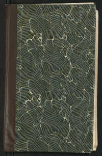 A.B Flagg Medical Day Book, 1792-1853