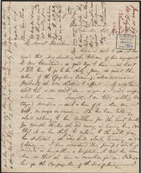 052. Madame Baptiste to Bp Patrick Lynch -- June 6, 1859