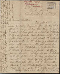 051. Madame Baptiste to Bp Patrick Lynch -- June 2, 1859