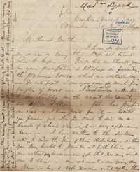 056. Madame Baptiste to Bp Patrick Lynch -- June 21, 1859