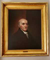 Portrait of Nathaniel Russell by John Jarvis (1780-1840), 1810-1814
