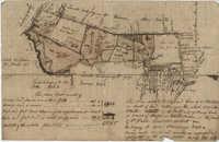 Penny Creek Plat 1796