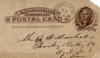 145. Maynard Marshall to Magdalen Elizabeth Wilkinson Keith -- July 31, 1886