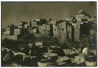 [Jewish Quarter, Jerusalem]