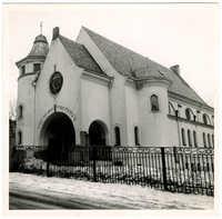 [Oslo Synagogue]