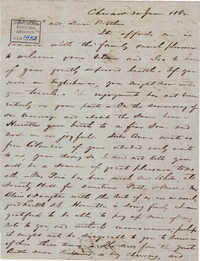 228. Francis Lynch to Bp Patrick Lynch -- June 30, 1862