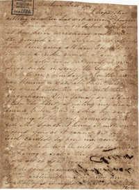 337. Henrietta Lynch to Bp Patrick Lynch -- January 9, 1864