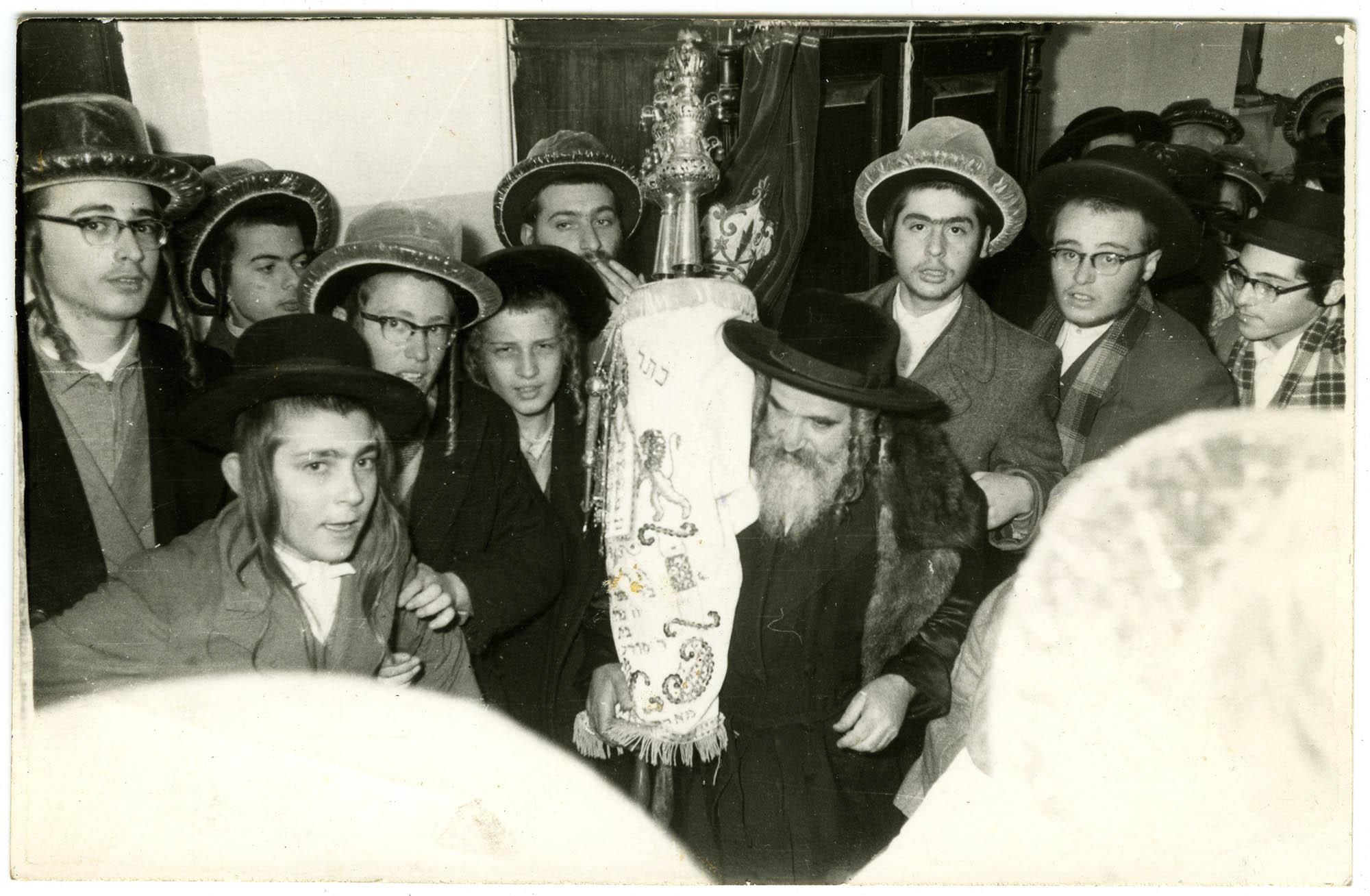 [תולדות הישוב העם היהודי בארץ ישראל]