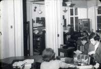 Circulation desk, Main Library (4)