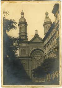 [Vinohradská synagoga]