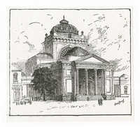 [Great Synagogue, Warsaw]