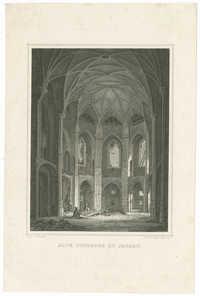Alte Synagoge zu Passau