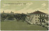 Chicago Hebrew Institute and Institute Park, Chicago