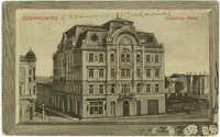 Czernowitz, Jüdisches Haus
