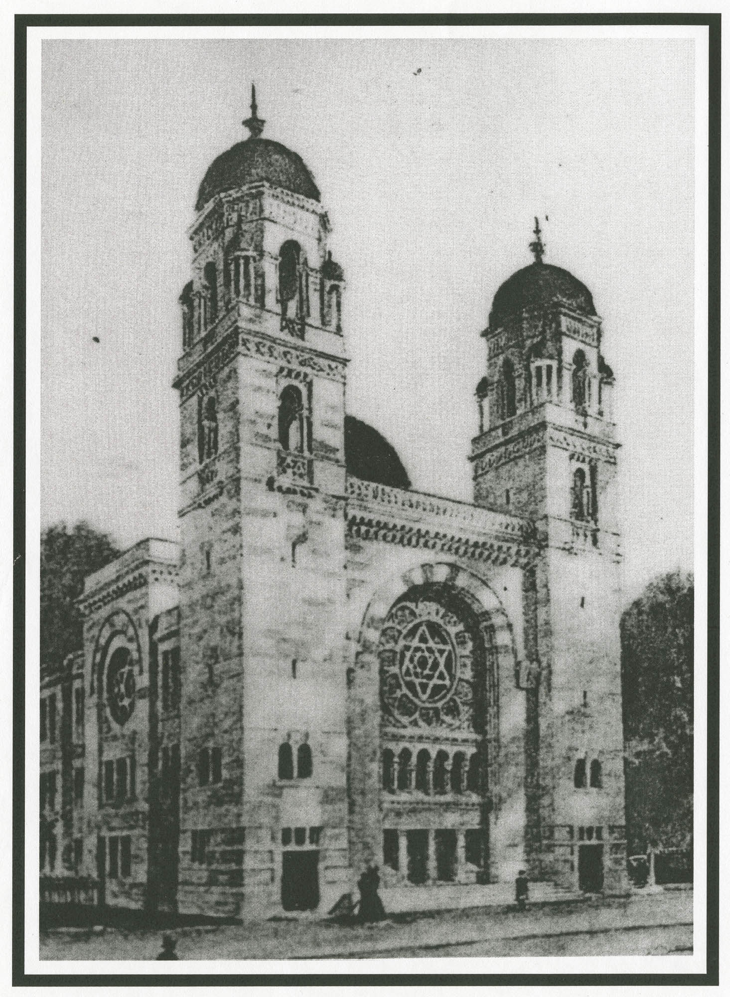 [Washington Hebrew Congregation]
