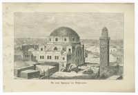 Die neue Synagoge der Aschkenasim