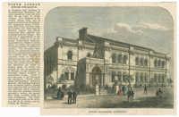 Jewish Synagogue, Barnsbury