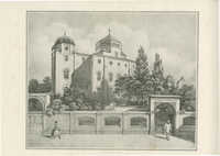 Synagoge in Dresden