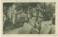 Der alte Judenfriedhof