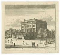 L'Eglise des Juifs / De Portugeese Joode Kerk