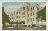 Jamaica Jewish Center, Jamaica, L.I., N.Y.