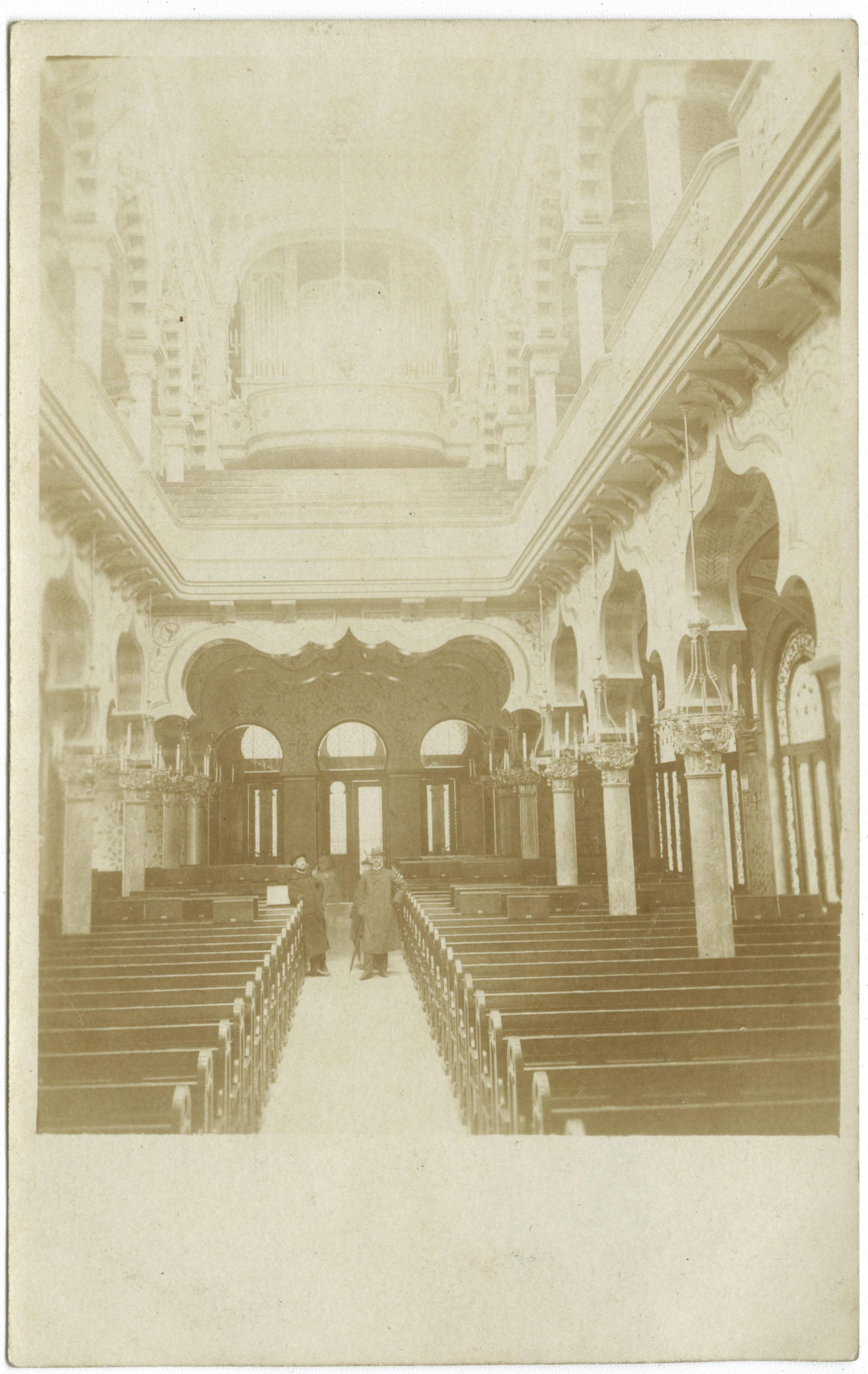 [Jubilejní synagoga]