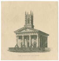 Jewish Synagogue - Elm Street
