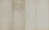 141. Memorandum between Keiths and Heywards -- February 16, 1853