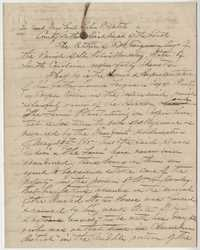 235. Petition of Thomas B. Ferguson for confiscated goods -- 1865