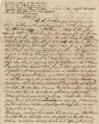 289. William McBurney to Thomas B. Ferguson -- April 26, 1866