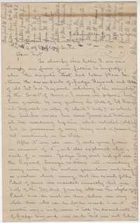 357. James B. Heyward to Nathaniel Heyward -- May 23, 1923
