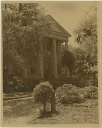 McLeod Plantation Residence